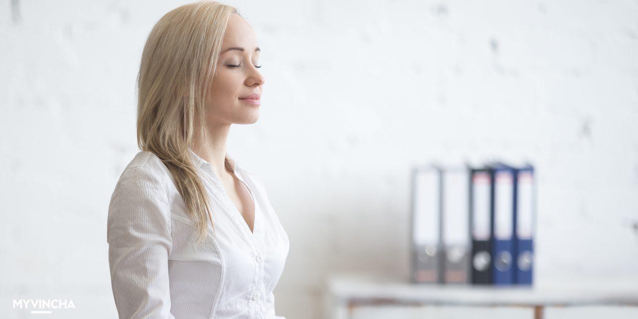 Stomach breathing – MyVincha APP